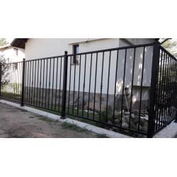 Ограда от ковано желязо реф.номер 28