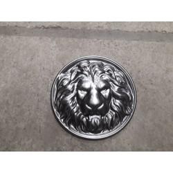 Апликация - Лъвска глава ф250мм