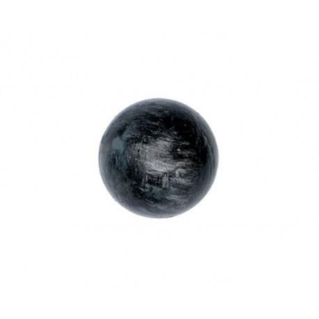 МЕТАЛНА СФЕРА (ТОПКА) ПЛЪТНА -  16 мм